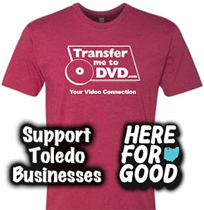 Support Toledo Businesses via Here For Good