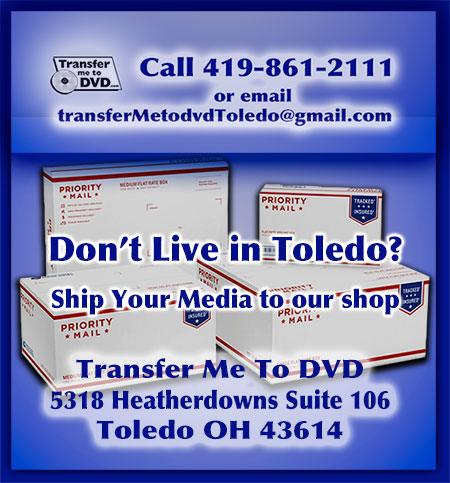 We offer Mail-in and Mail-delivery options