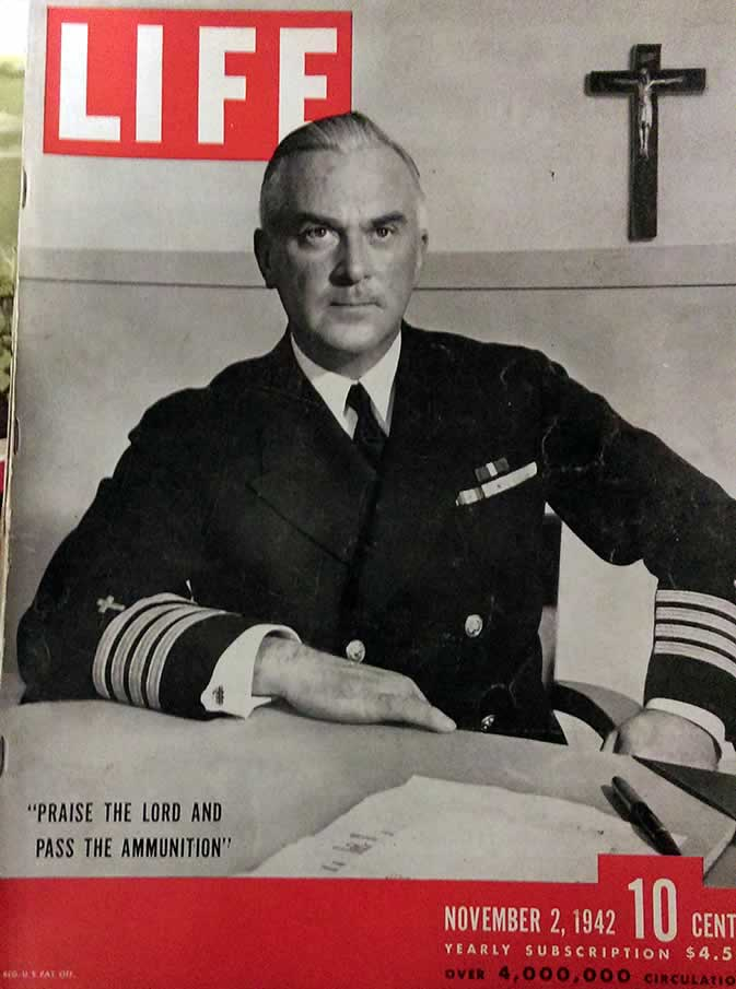1 issue of Life Magazine Nov 2, 1942