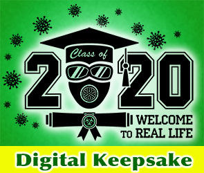 Create a Digital Graduation Keepsake