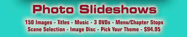 slideshows Transfer Me To DVD